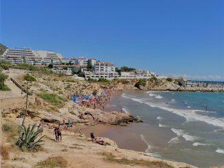 platges de Sitges