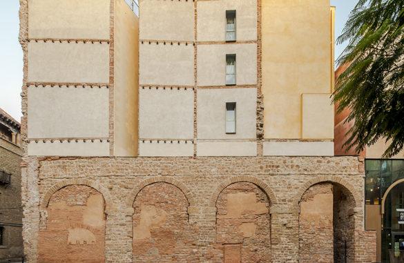 Aqüeducte Romà de Barcelona